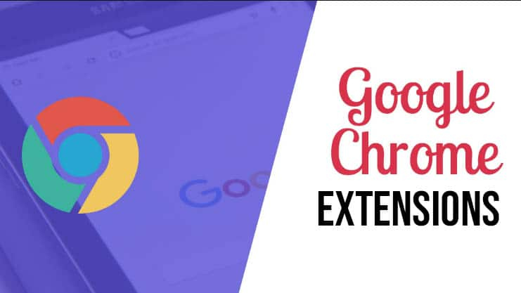 Eight extensions of Google Chrome that will facilitate your